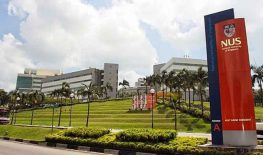 NUS Leads Asia in Latest Ranking