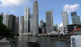 Singapore Tops Human Capital Ranking